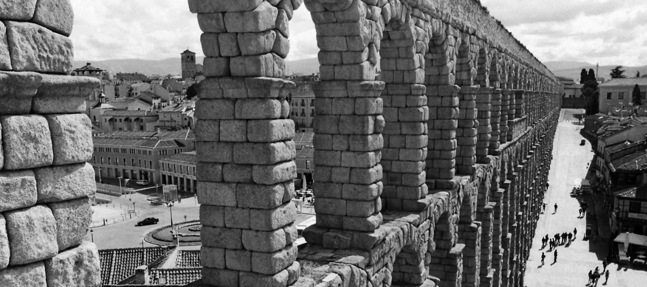 Segovia Acqueduct